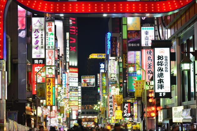 「歌舞伎町でキョロってる人間は…」最大年商約8億円ぼったくりの帝王が語る、深刻化する新宿・悪徳ビジネスの画像1