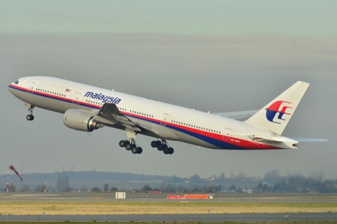 消えたマレーシア航空機「エイリアンによるハイジャックの可能性」政府報告書で濃厚に?謎のメッセージも受信!の画像1