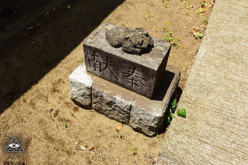 日本一職質される神社東峰神社の監視体制は軍事施設レベル! 成田空港反対派のシンボル訪問記の画像8