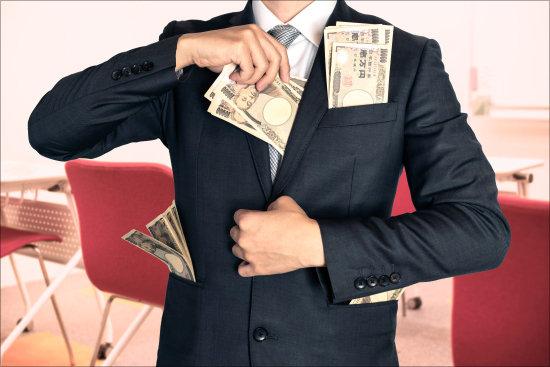 【独自入手】芸能人長者番付トップ10! 最高収入者は8億5千万円!? 大御所がズラリの画像1
