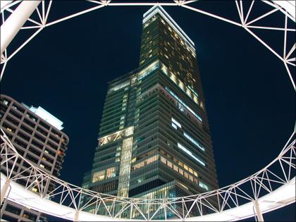 大阪・あべのハルカスは異次元空間に繋がる新スポット? 阿倍野区の怪史とは?の画像1