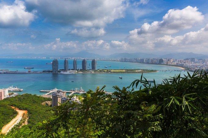 中国版・地震兵器「HAARP」が今年中に南シナ海に建設開始決定! 研究内容は秘匿…領有権問題も!?の画像1