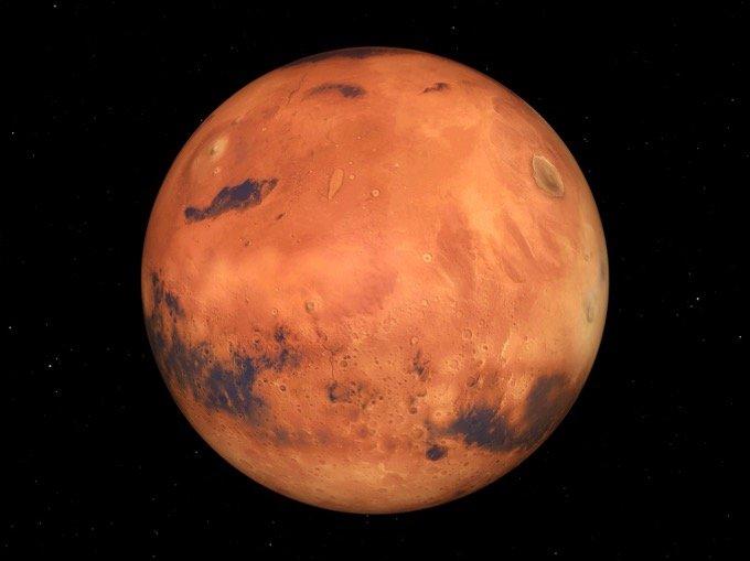 「NASAは1970年代に火星の生命体の証拠を掴み、隠蔽」当事者暴露! 葬られた「バイキング計画」の成果とは?の画像1