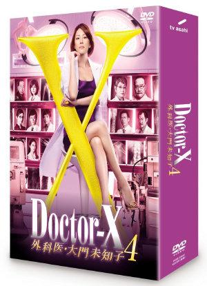 ドラマ『ドクターX』が最強すぎる知られざる理由を関係者暴露「シリーズが続けば続くほど最高!」の画像1