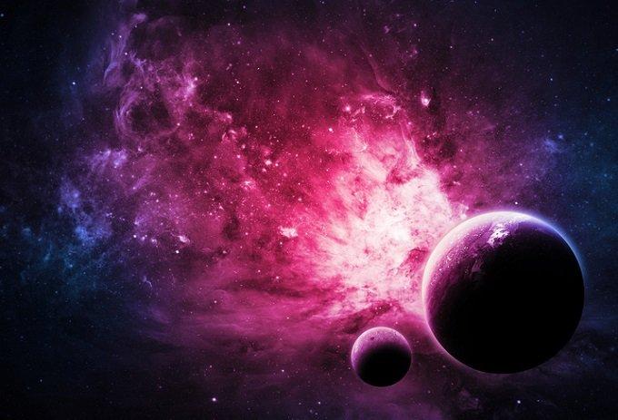 宇宙人は紫色の可能性大! グレイではなく、パープルへ…太古の地球も紫色だった!? の画像1