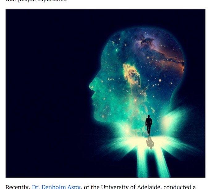 明晰夢を見るための簡単な3つの方法を学者が発表! 被験者の半数が成功、1週間で夢のコントロールが可能に!の画像1