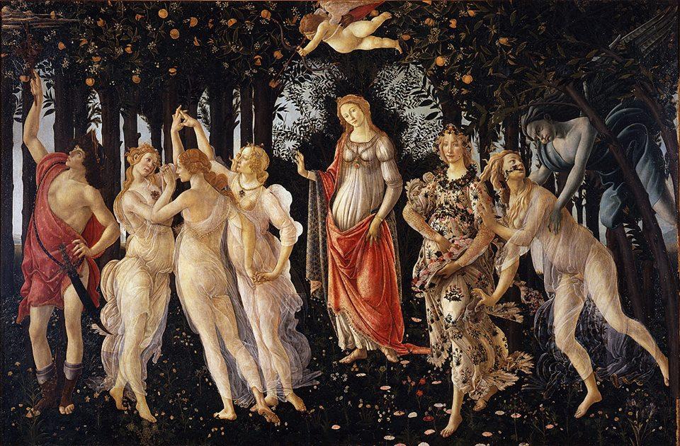 メディチ家に愛された画家、ボッティチェルリの栄光と晩年 ― 怪僧サヴォナローラに魂を奪われるまでの画像1