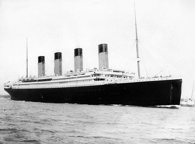 【新説】タイタニック号沈没の背後にフリーメイソンの暗躍か!? 関係者にメイソン会員がズラリ…すべては仕組まれた事故だった!?の画像1