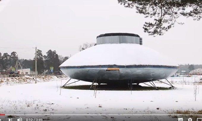 ロシア寒村に身長2mの青い宇宙人が幾度も訪問していた! UFO襲来に怯える村人が暴露「テレパシーを使って…」の画像1