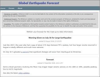 【緊急警告】12月21~25日に「惑星直列」で巨大地震発生か!? 3.11や北海道地震など前例多数、独自データ分析で恐怖の法則判明!の画像2