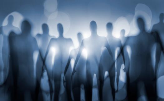 幽霊の正体が明らかに? 科学実験で「得体の知れない存在」の誘発に成功の画像1