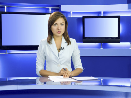 報道番組を担当する女子アナの恐ろしい現実! スタッフからの恐怖のアドバイスとは?の画像1