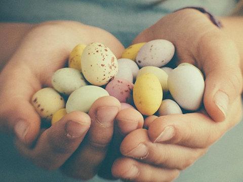 【閲覧注意】苦しめるほど美味になる!? 暴れるウズラの腹をひきむしり、卵を取り出す露店商=中国の画像1