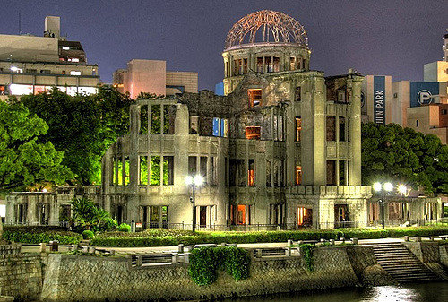 海外でも話題の「広島原爆被爆者の生々しい映像」 ― オバマのスピーチを上回る映像の説得力の画像1