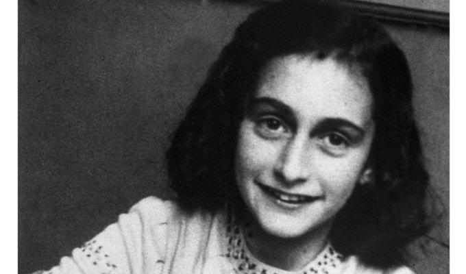 人工知能(AI)がアンネ・フランクをナチスに密告した人物を特定か!?  10年かかる作業を秒で完遂「父オットーの周囲に…」の画像1