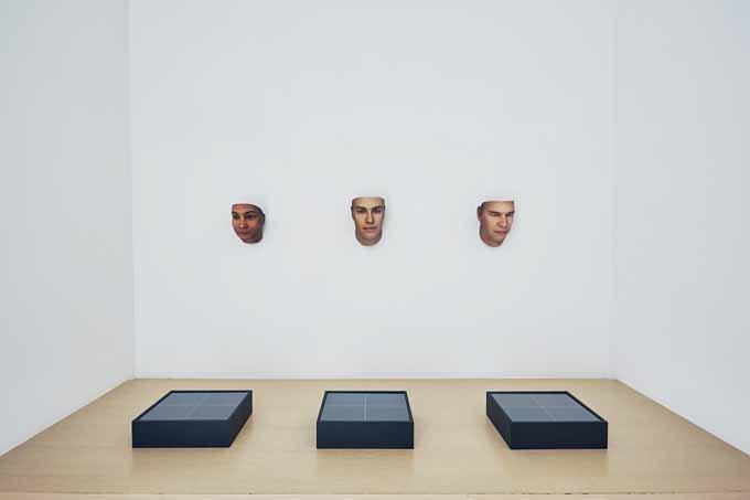 ゴッホの耳、人間の皮膚ジャケット、蘇生ユニコーン…「2018年のフランケンシュタイン展」のバイオアートが攻めまくり!の画像10