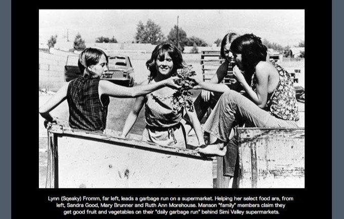 チャールズ・マンソン、史上最悪のカルト連続殺人鬼! 6才で女を洗脳、9歳で少年院…身長157cmカリスマの画像7