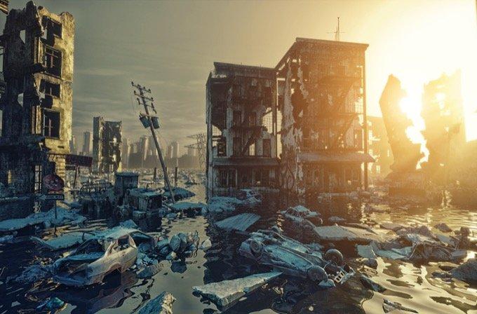 2019年に南海トラフ巨大地震で日本完全滅亡、惑星衝突で世界の1/3崩壊! ジュセリーノ最新予言、もう手遅れ!の画像1