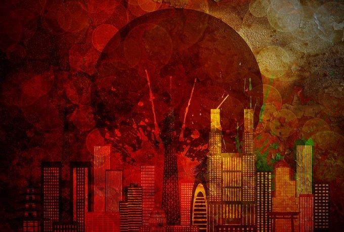 【2017年】「死者1億人」のカルデラ噴火と南海トラフ地震で日本滅亡か!? 科学者&予言者が危惧する地震・噴火まとめの画像5