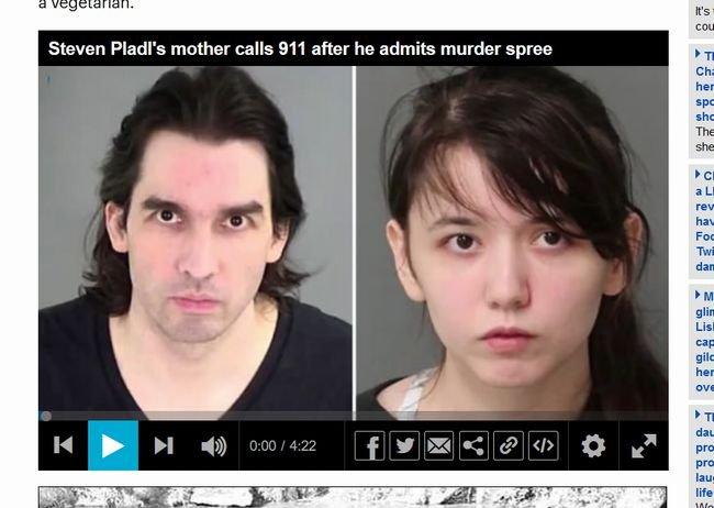 【閲覧注意】18年ぶりに再会した父娘が近親相姦の果てに出産! 3つの殺人事件が1つにつながり… 禁じられた肉欲の悲劇的末路=米の画像1