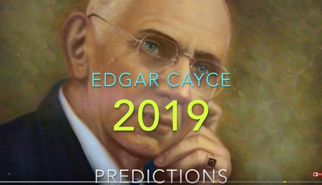 2019年に日本沈没、バチカン崩壊、人類滅亡、ネッシー発見…! 「エドガー・ケイシーの予言 最新版」が本気でヤバすぎる!の画像1