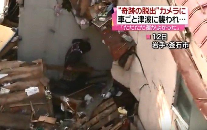 【3.11特集】東日本大震災を生き抜いた人々の感動エピソード5選に涙が止まらない! 「見えない存在」の助け、命を懸けた救助…!の画像3