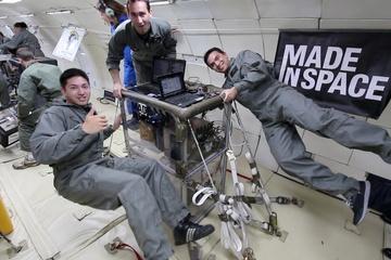 まるでドラえもんの世界! 宇宙を切り開く3Dプリンター、NASA本格採用へ!?の画像1