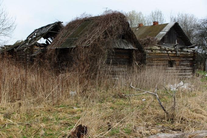 「地図にない村」が存在する3つの理由! 自殺、杉沢村、怪談…!!の画像1
