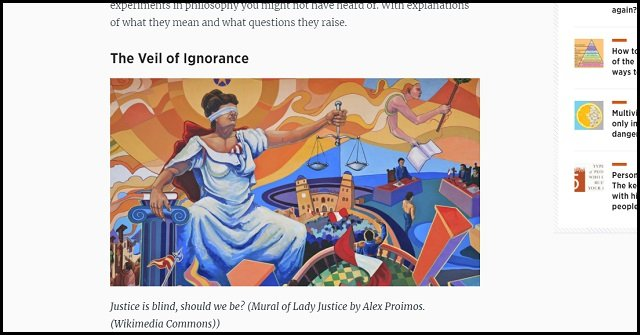 人類の世界観を一変させる「7つの哲学的思考実験」が意識高すぎる! メアリーの部屋、快楽機械、沼男… あなたの答えは?の画像2