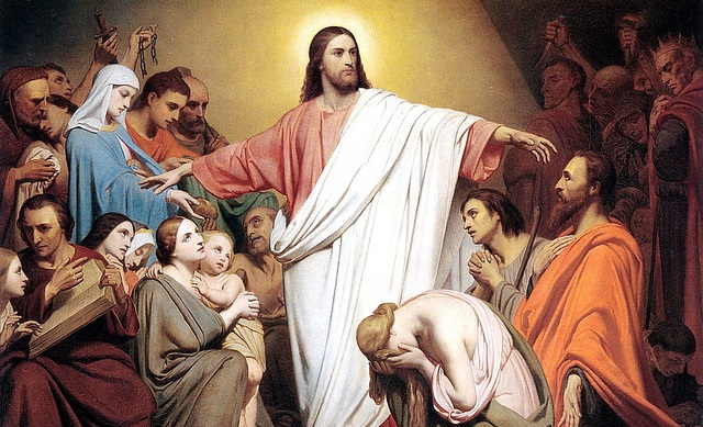 キリストは既に黒人として再臨していた?世界中のメディアがひた隠す奇跡の真実!の画像1