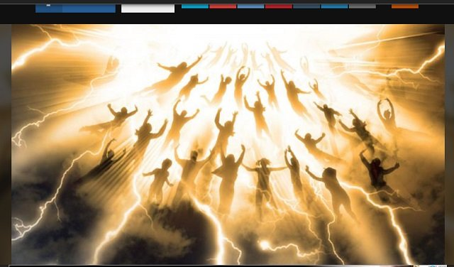 【悲報】9月23日の人類滅亡がほぼ確定! 惑星の配置が黙示録の記述を完全再現していることが判明!の画像1