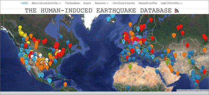 世界で728件以上の人工地震が起きまくっていることが判明! 日本政府が真実を隠蔽する理由とは!?の画像1