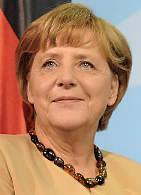 喜んでいる場合ではない!! 中国重視のドイツ・メルケル首相が日本に来た本当の理由の画像1