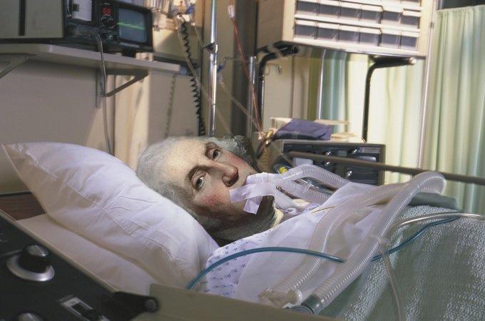 死人の脳が「眠っている人の脳」と同じ活動をしていることが判明! 死はノンレム睡眠状態だった!の画像1