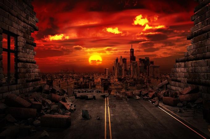 地震、噴火、原発、テロで「バイバイ日本」?予言者・科学者たちが語った戦慄の近未来が恐ろしすぎる!!の画像1