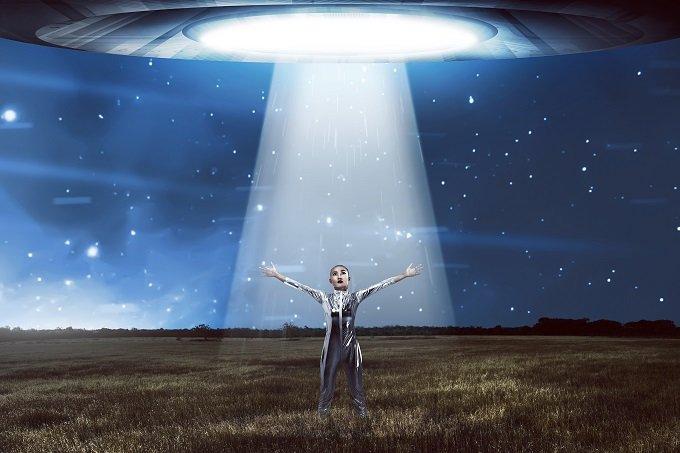 日本UFO史上最重要人物・松村雄亮! 北欧系宇宙人と喫茶店で●●… 元懐疑派カルトリーダーの謎の画像3