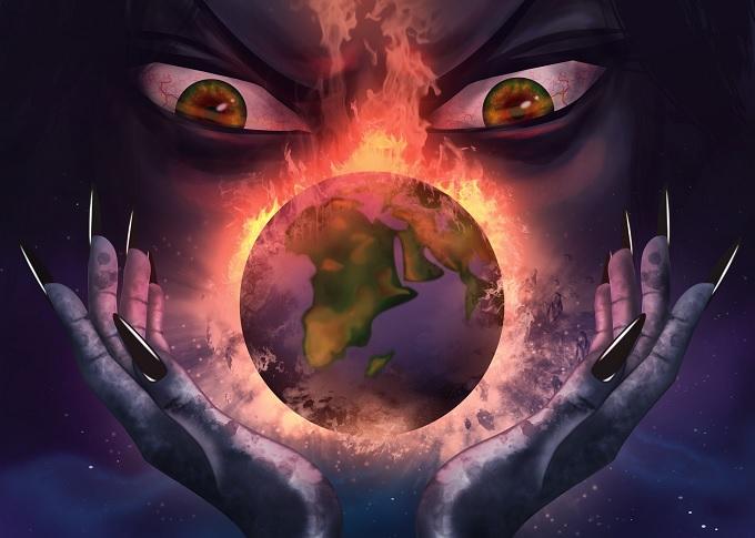 11月11日に人類滅亡か?明日、地球を襲う「悪夢のシナリオ6」の画像1