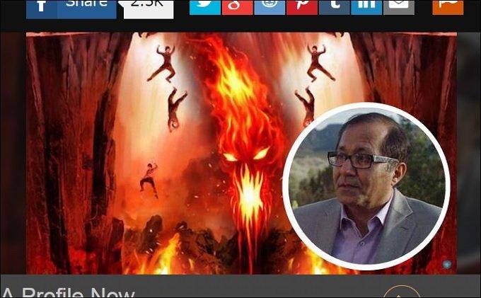 オカルト否定派の医師が、臨死体験で地獄の淵に落とされたことを激白! 彼が見たヤバすぎる光景とは?の画像1