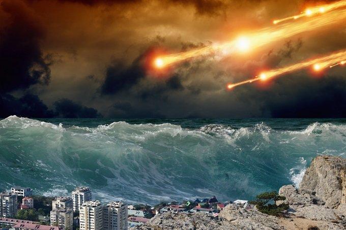 地震・津波から100%助かるには「空へ逃げる」しかない! 専門家が選出、近未来・避難構想3つ!の画像1