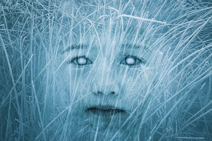 「頭が欠けた幼児の悪霊に殺される…」NY在住イラストレーターが激白! 夢から現実に這い出てきた霊の決定的証拠も!の画像1