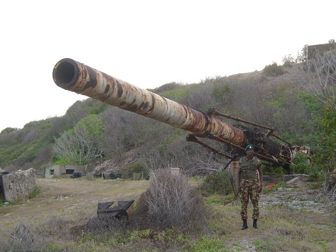 「HARP計画」や「バビロン砲」で世界を脅した天才科学者・ブルとは!? 南国バルバドスで見つけた残骸、そして死の謎に迫るの画像6