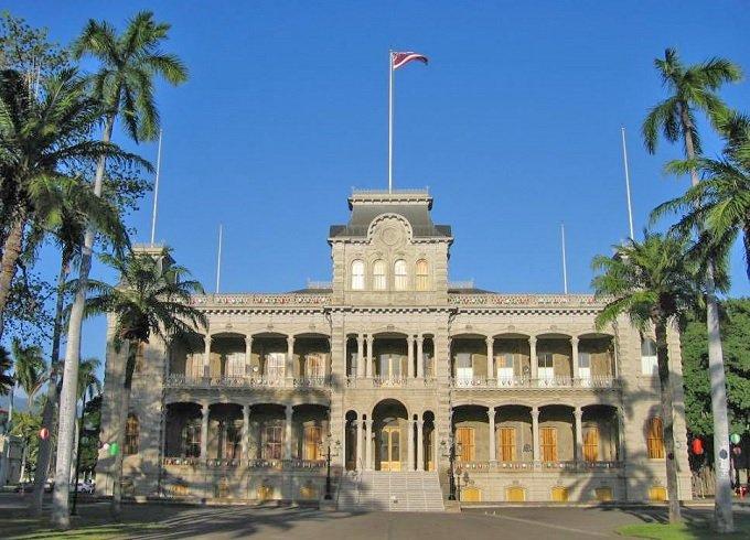【近親相姦】「なぜ、お兄様を愛してはいけないの」ハワイ王朝、涙のラスト・インセスト ~禁断のプリンセス~の画像1