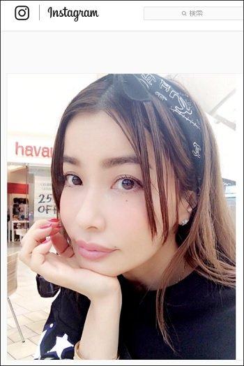 平子理沙(45)の美貌に世界中が驚愕、大フィーバー! 海外ネットユーザー「美しすぎて混乱している」の画像1