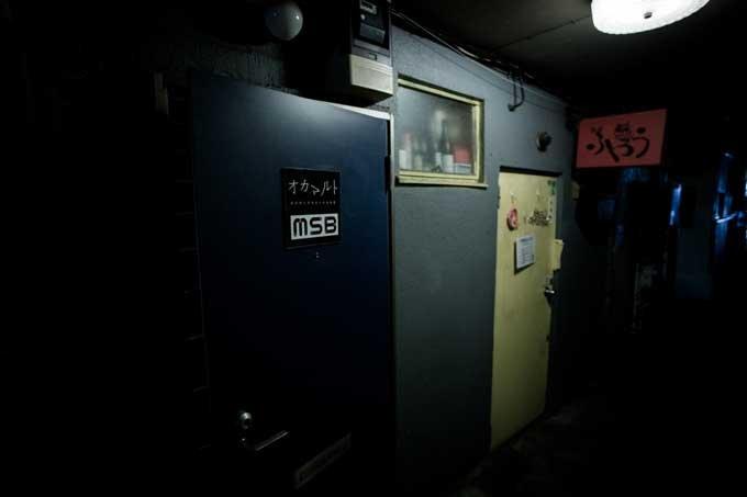 ホモ古本ブックカフェ「オカマルト」が超絶アツくてカッコイイ! 店主と語る「抑圧・オカルト・三島切腹アナル…」@二丁目の画像1