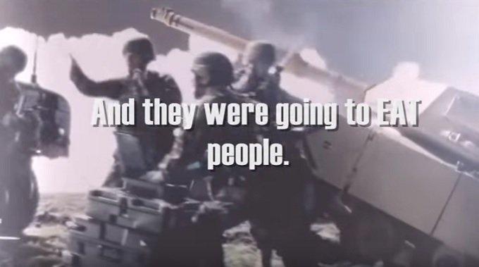 13歳で死んだ少年が遺した「臨死体験予言」がヤバすぎる! 人類は第三次世界大戦ではなく人喰いエイリアンに滅ぼされる… 悲惨すぎる未来が現実に!の画像3
