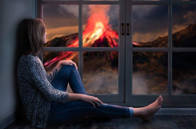 キラウエア火山噴火は日本の巨大地震と富士山噴火の引き金だった! 過去データで完全判明、今すぐ備えを確認せよ!の画像3