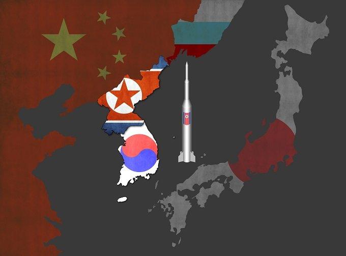 5月23日までに朝鮮半島が南北統一される!? 予言者3人が見た「世界と日本の行く末」が超恐ろしい!の画像1