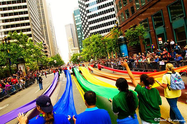 18の性別が存在する国!? LGBT先進国の今の画像1