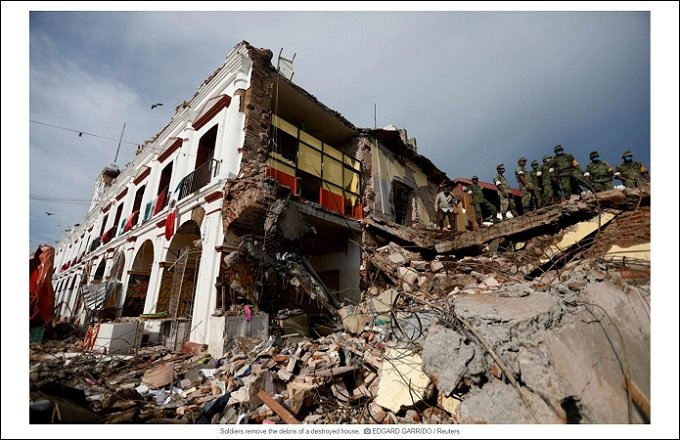 9月25日までに大地震発生か!? メキシコ地震は「月の引力」と「太陽フレア」が誘発した可能性、次は日本直撃か!の画像1