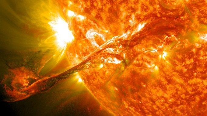 9月25日までに大地震発生か!? メキシコ地震は「月の引力」と「太陽フレア」が誘発した可能性、次は日本直撃か!の画像3
